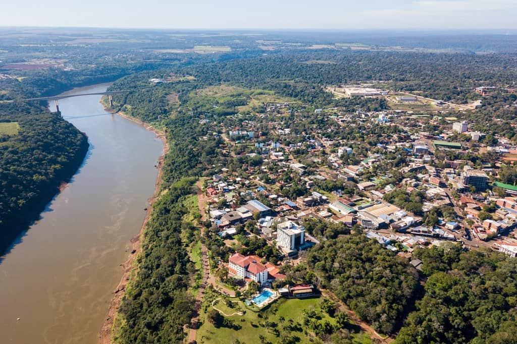 Puerto Iguazú lanza concurso para poner nombre a su nueva mascota turística oficial y ofrece premios para el participante ganador