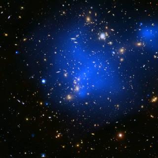 La NASA compartió increíbles imágenes de galaxias capturadas con sus telescopios
