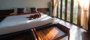 Diseñan un mapa que muestra cuáles son las camas de hotel más costosas del mundo