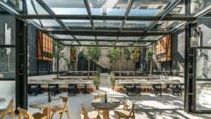España: este restaurante busca tener un impacto positivo tanto en el ambiente como en la sociedad