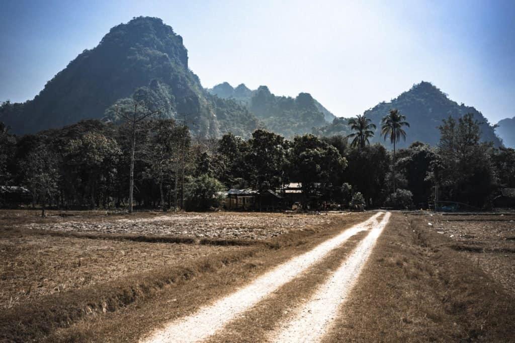 campos de myanmar