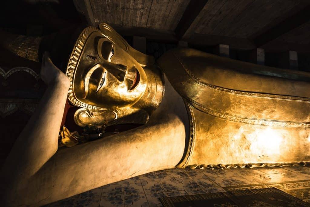 buda gold myanmar