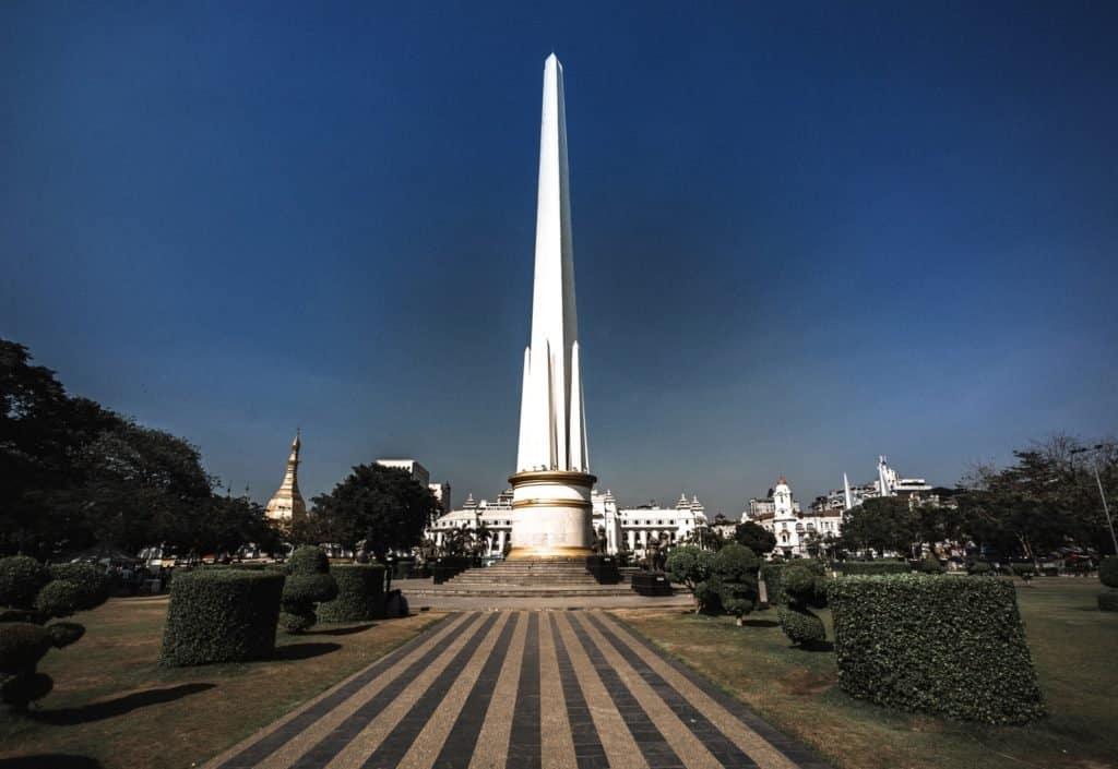 myanmar obelisoc