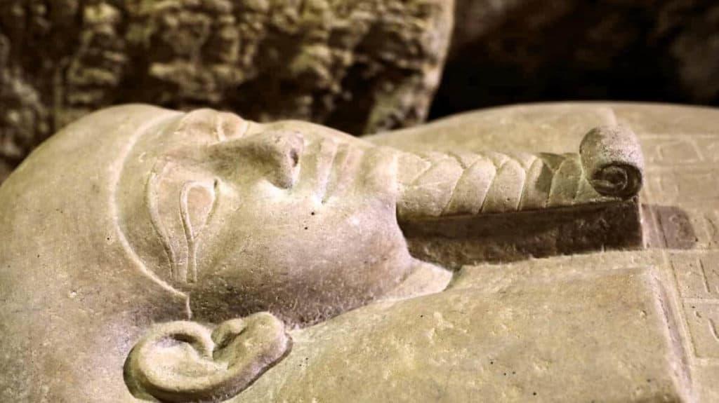 Ministerio de Turismo y Antigüedades de Egipto