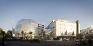 El Museo de la Academia de Artes finalmente abrirá en 2021 y ya tiene sus muestras definidas