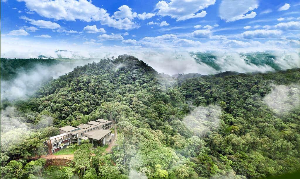 hoteles ecológicos hotel ecuador 1
