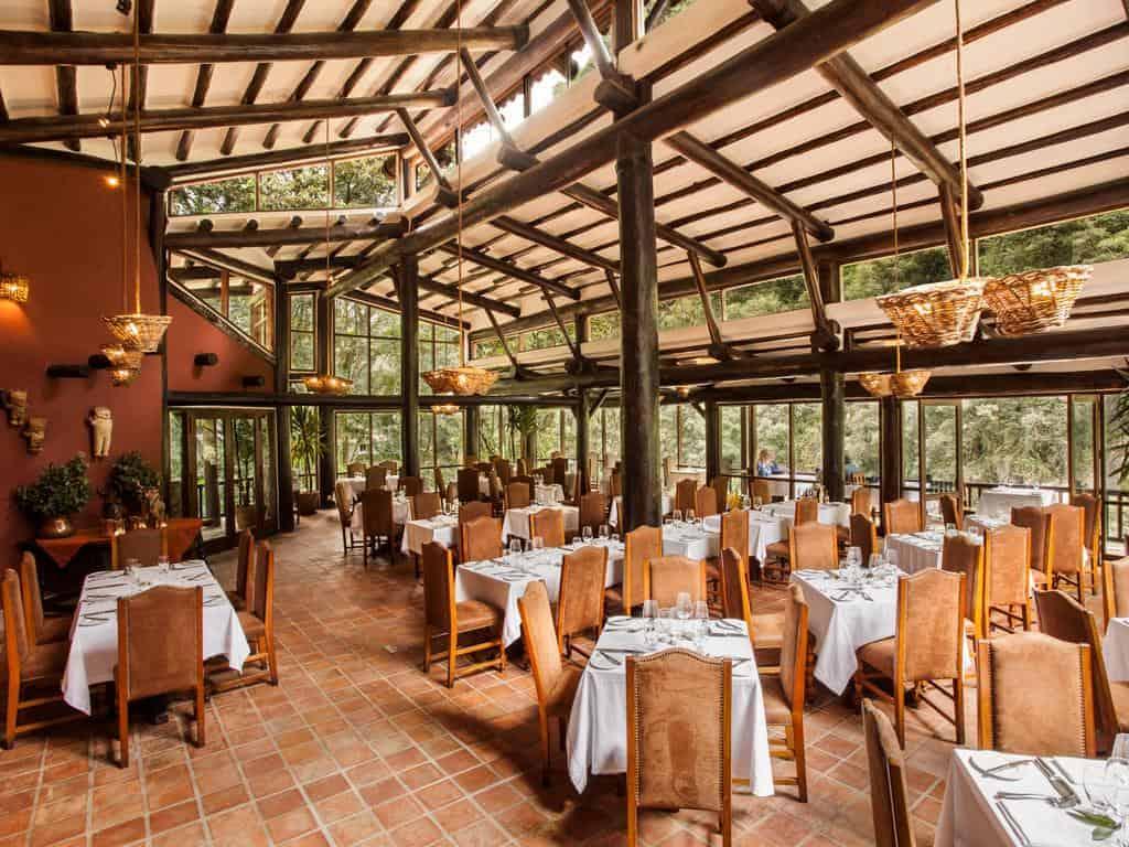 hoteles ecológicos inka terra 3