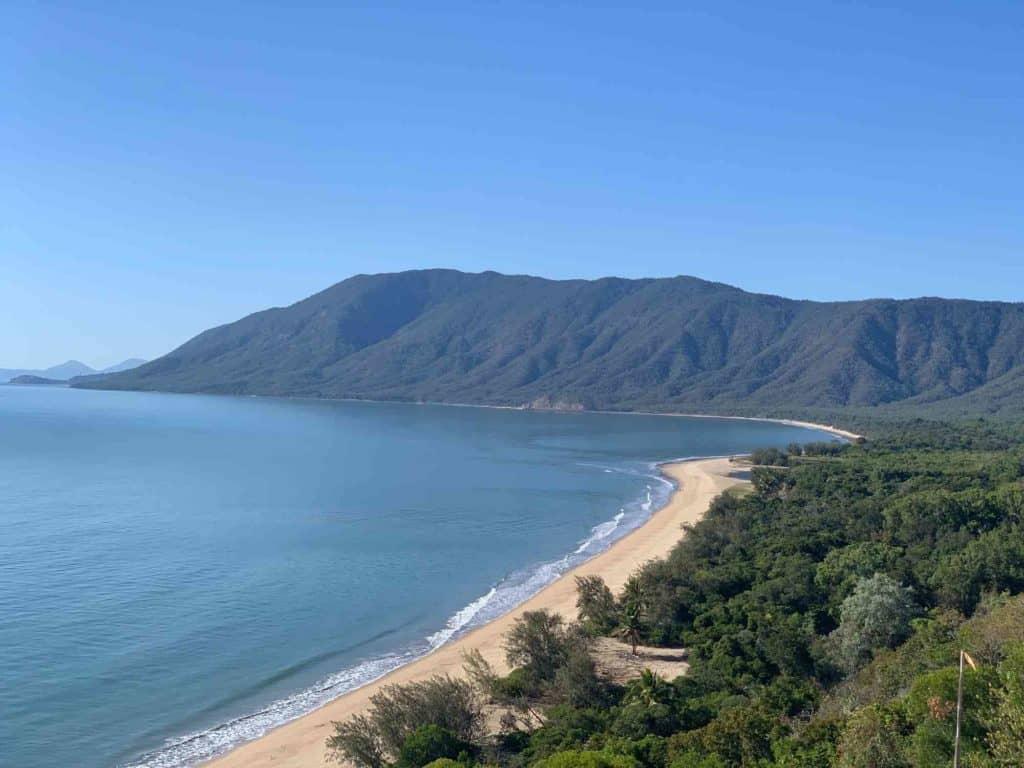 costa este de australia port douglas australia
