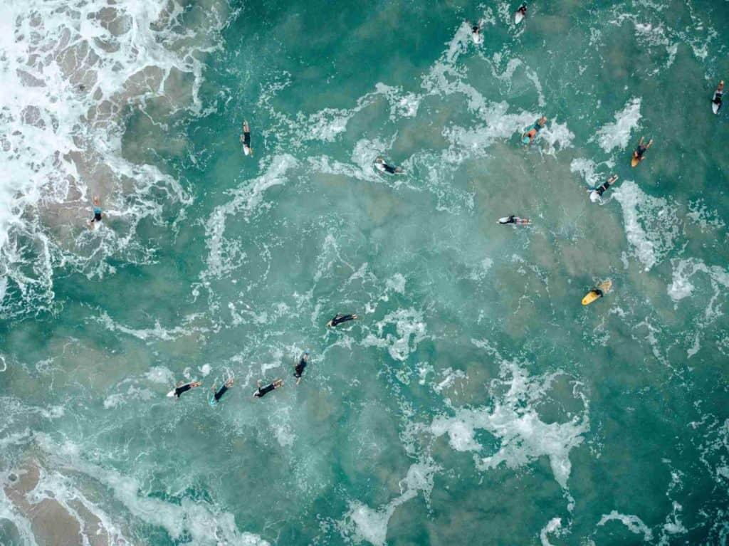 costa este de australia gold coast australia