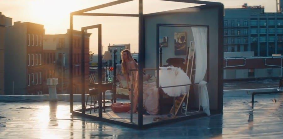 """""""Inside & Outwards"""", un emotivo corto sobre la salud mental en cuarentena que lleva la voz de Sarah Jessica Parker"""
