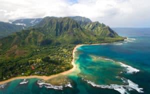 """Hawái: en Kauai aprobaron el proyecto """"Complejo Burbuja"""" como herramienta para reactivar el turismo"""