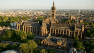La Universidad de Glasgow ya tiene su propio Centro de investigación de fantasía y lo fantástico