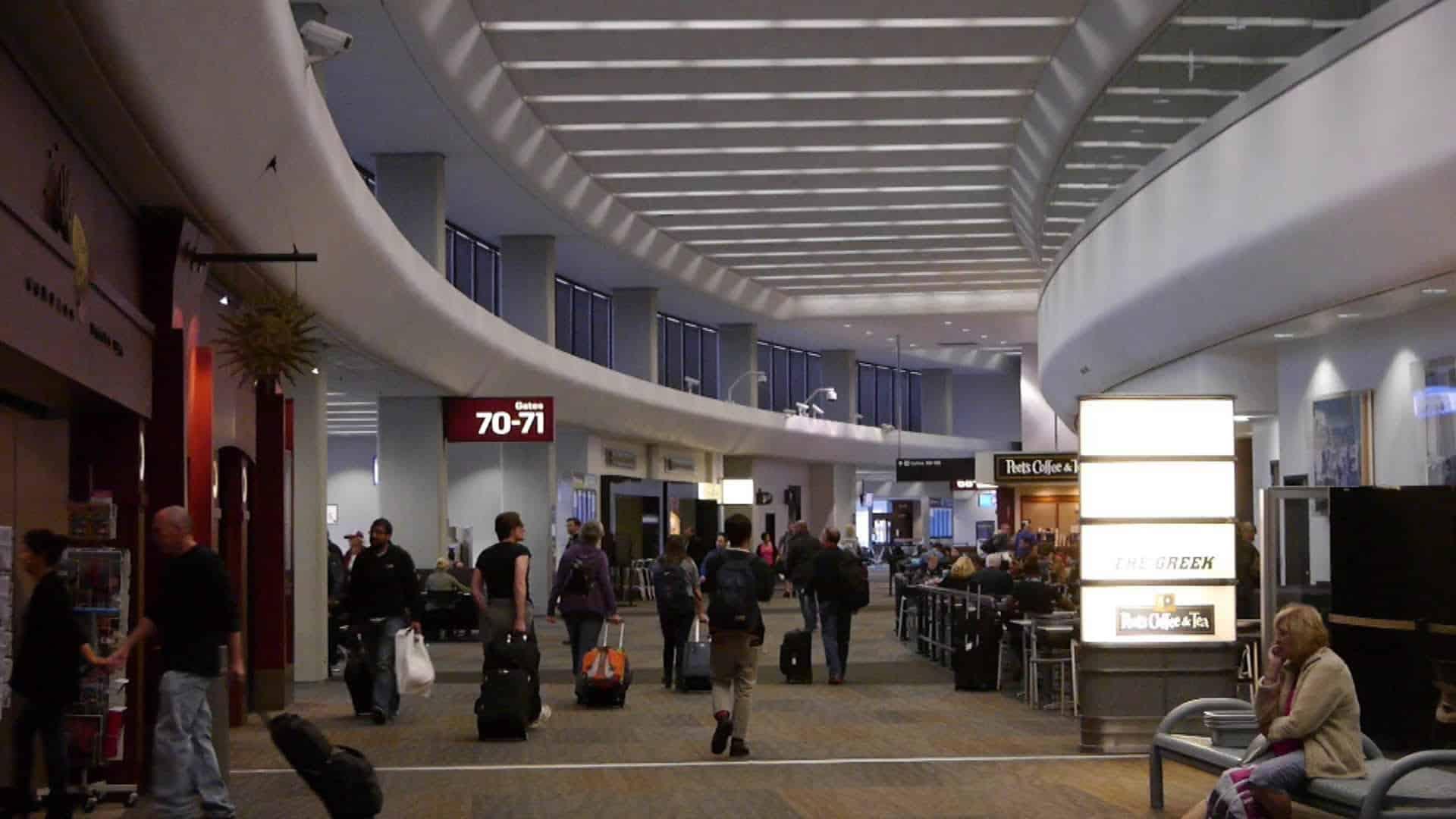 aeropuerto san francisco