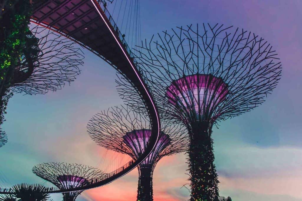 Gratis En Singapur