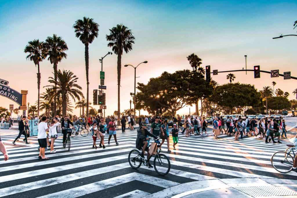 Las 37 Mejores Ciudades Del Mundo 2021, Según Time Out
