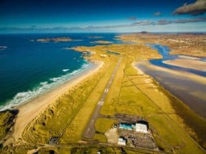 Donegal Airport/Facebook