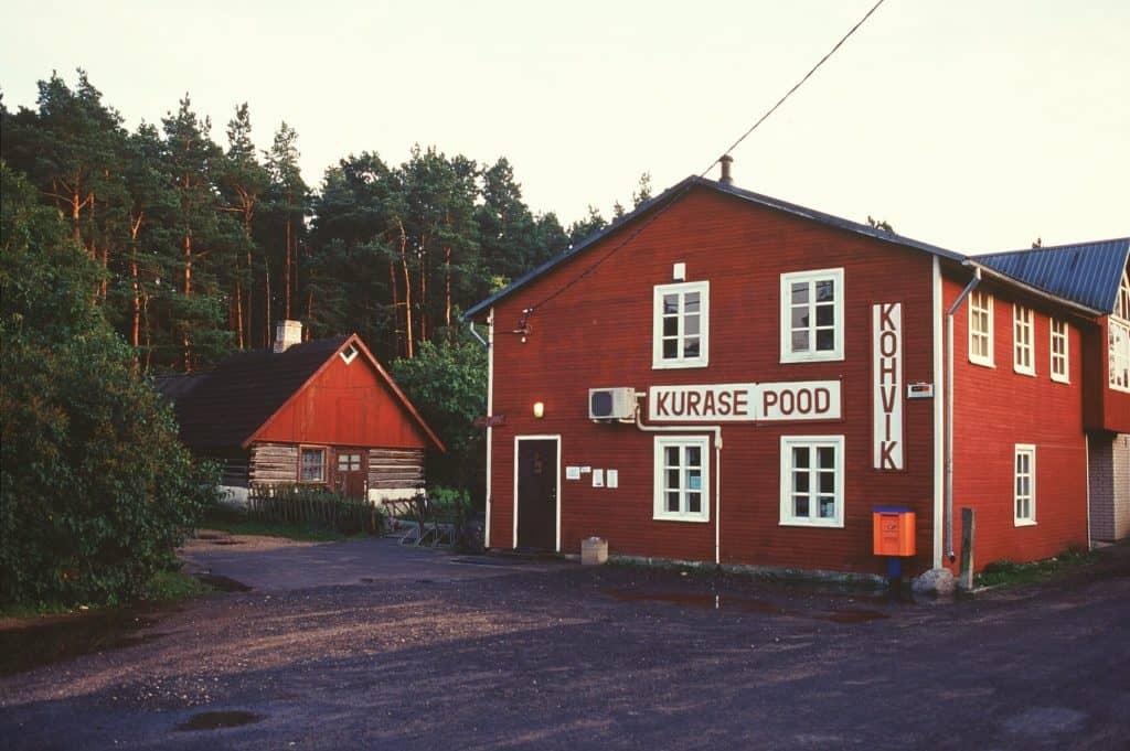 Imagen Kihnu Estonia