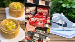 Esta pastelería de Hong Kong se dedica a hacer pasteles que parecen objetos reales