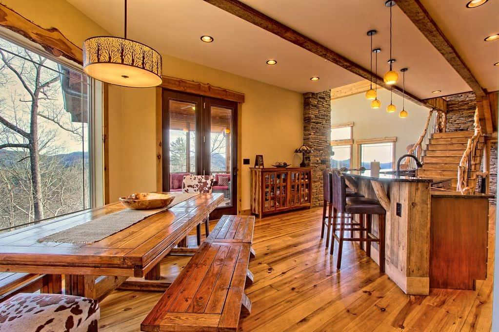 Estados Unidos: es posible alquilar una mansión, en Georgia, por 25 dólares por persona la noche