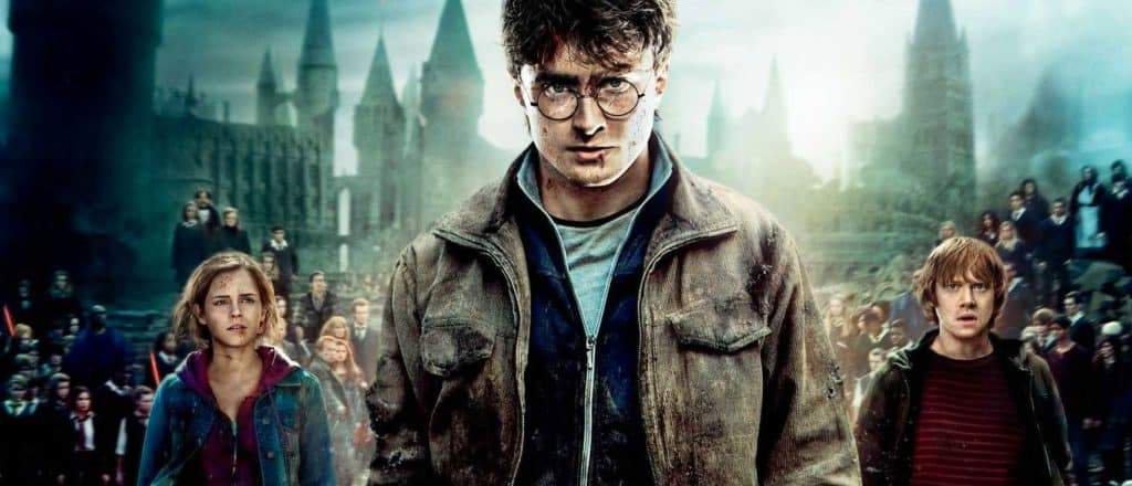 Harry Potter: lanzaron el tráiler promocional de su nuevo juego, Hogwarts Legacy, y es increíble