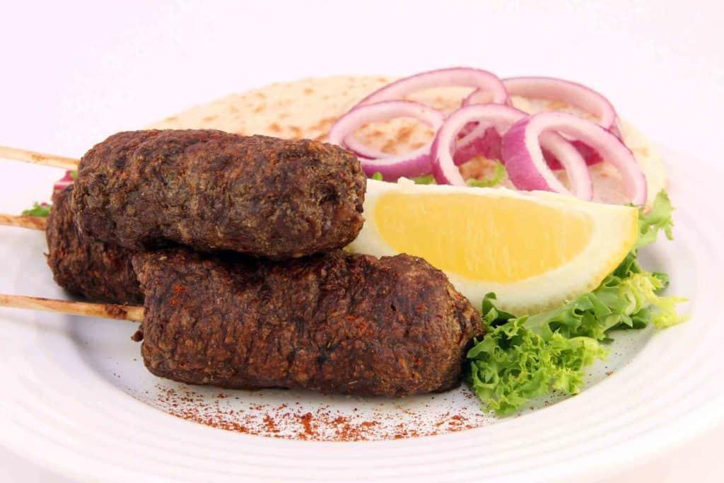 los platos que sí o sí tienes que comer en Egipto
