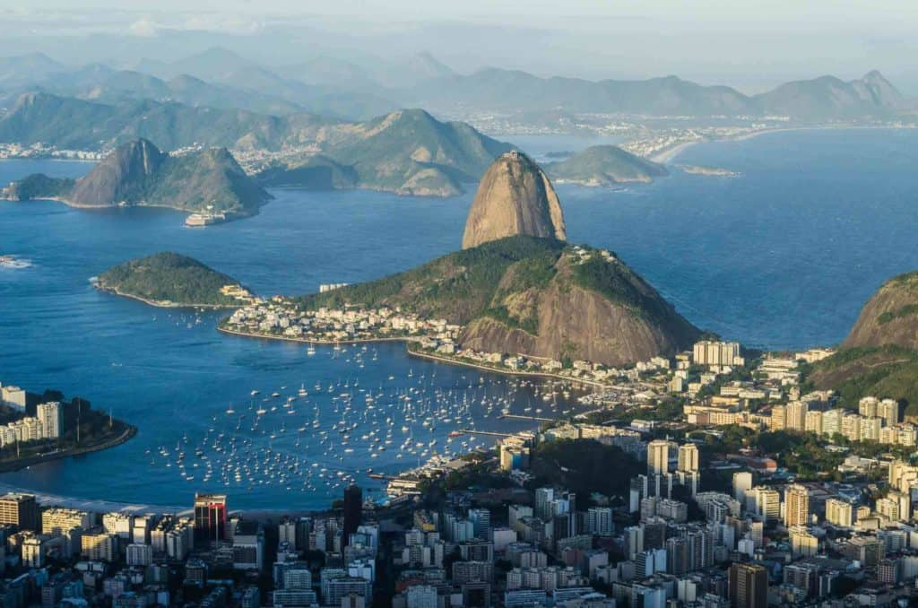 El Ministerio de Turismo de Brasil presenta 21 destinos de tendencia para este 2021