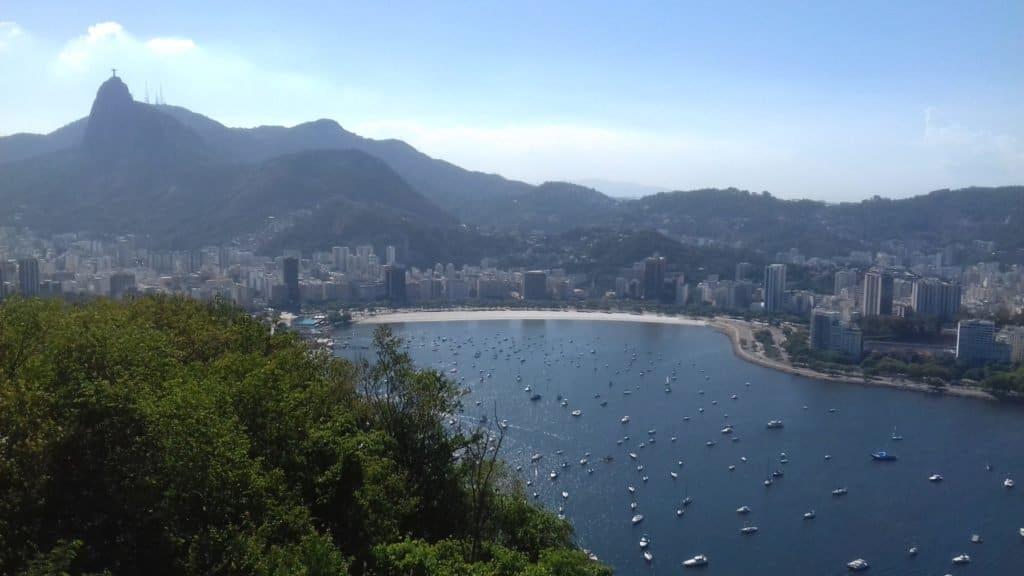 Imagen Curiosidades Sobre Río De Janeiro Morro Da Urca Rio De Janeiro