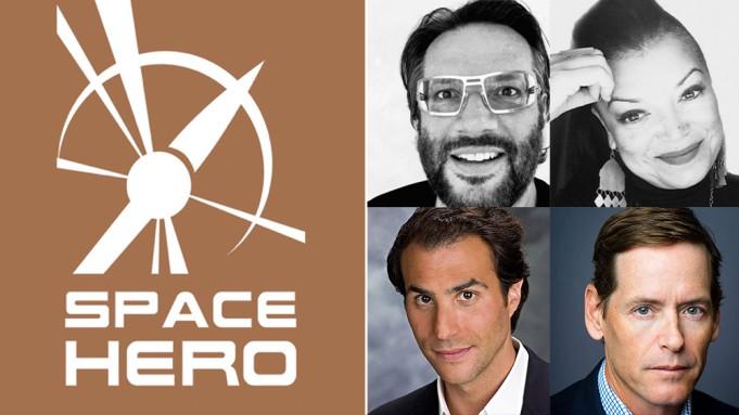 Furor: Un nuevo reality show quiere enviar un concursante a la Estación Espacial Internacional