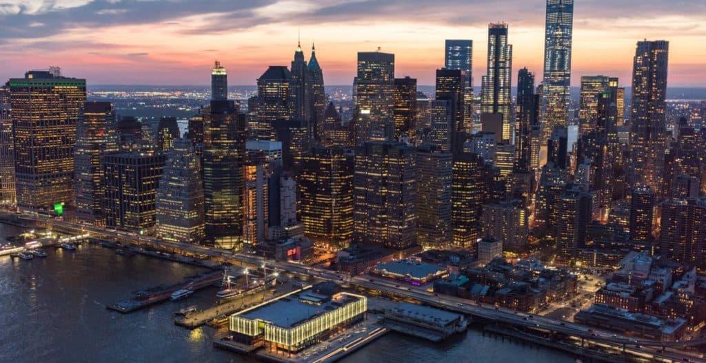 Nueva York Tour Nocturno