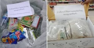Tailandia: un parque nacional envía por correo la basura a las personas que acamparon y no la juntaron