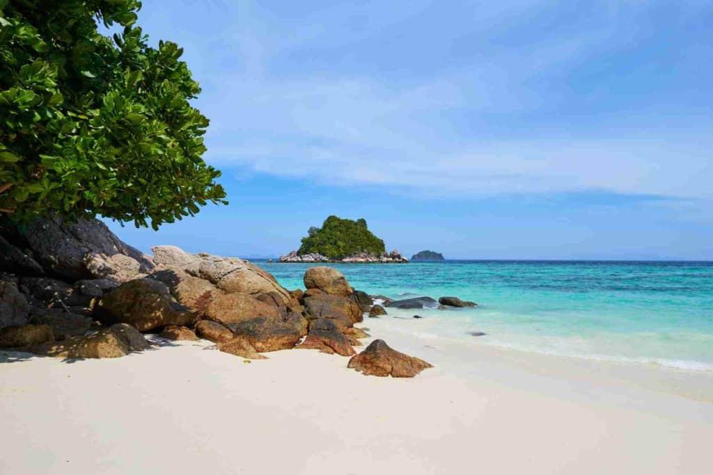 Koh Lipe, el paraíso tailandés
