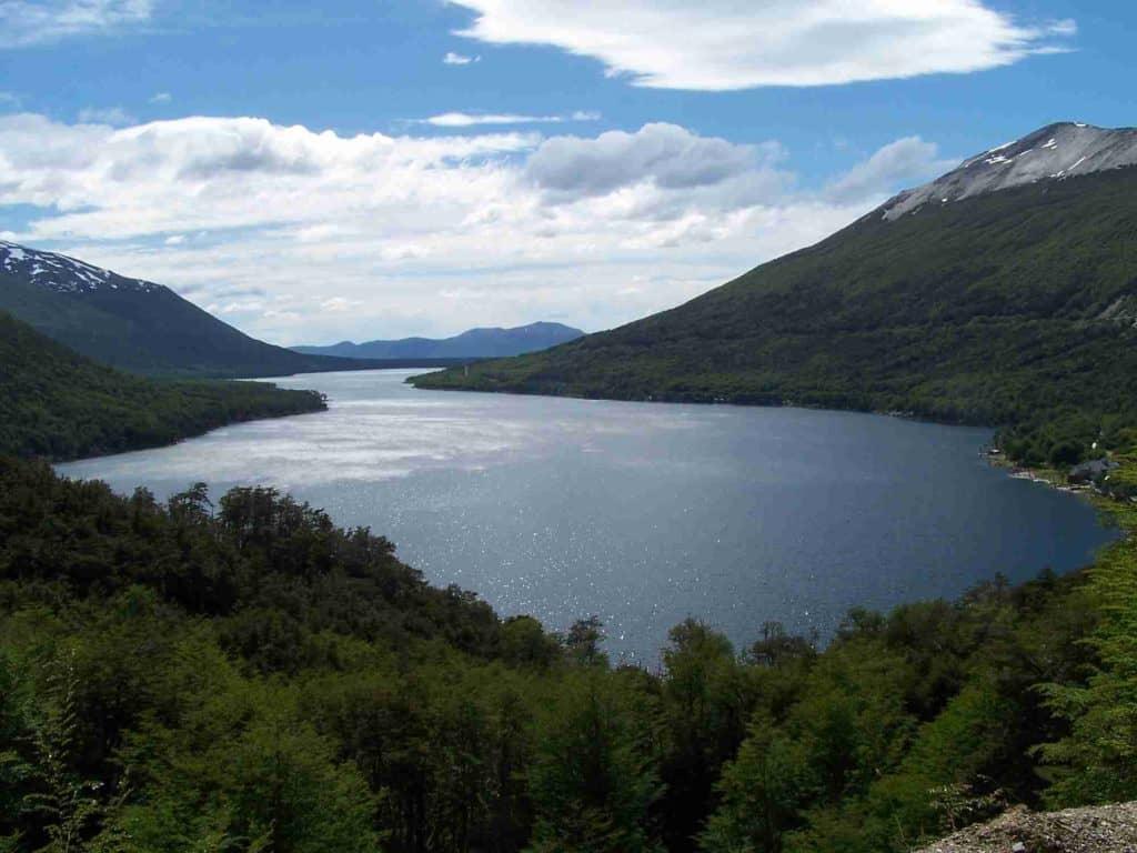 que ver en ushuaia lago escondido ushuaia