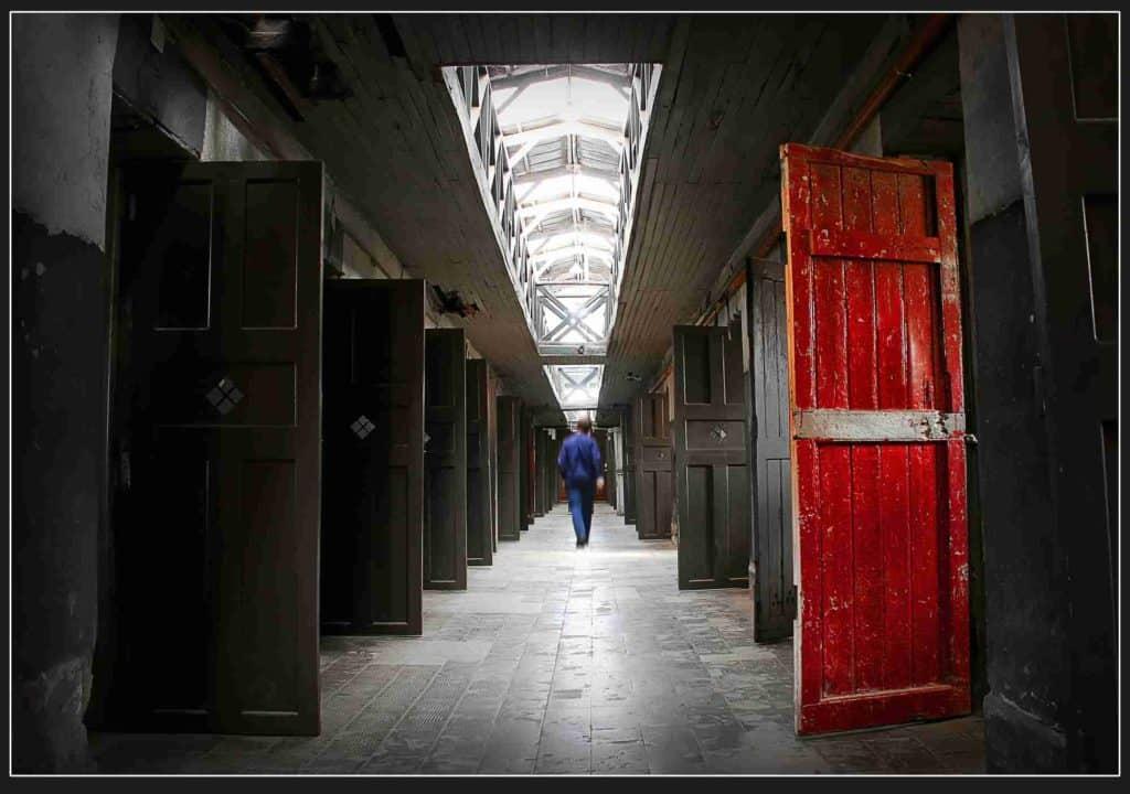 La Antigua Prisión, Una De Las Cosas Que Hay Que Ver En Ushuaia