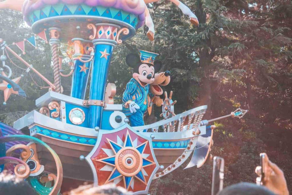 Imagen Disney Magic Kingdom Disney