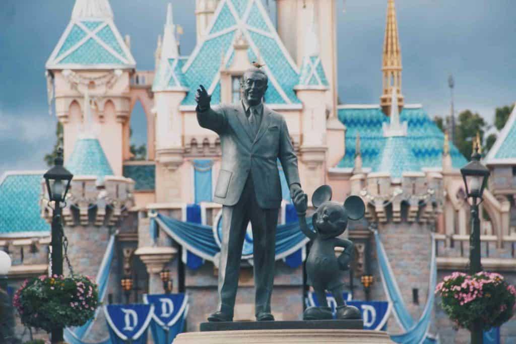 Imagen Disney Viajar A Disney