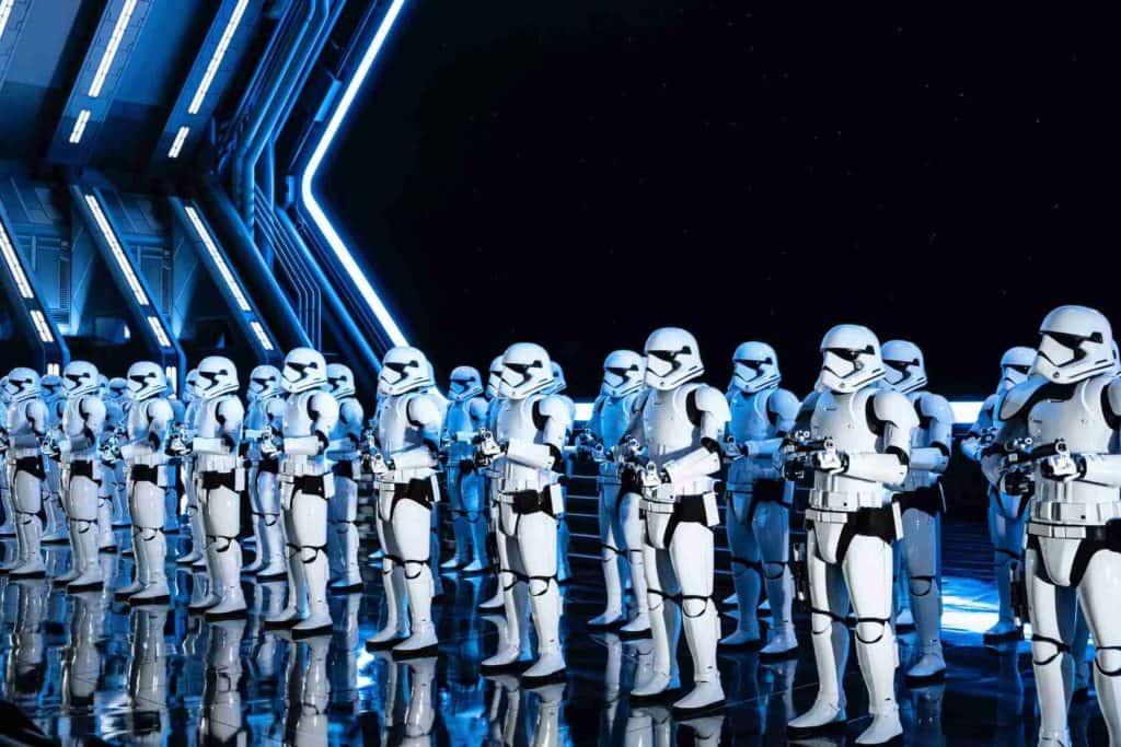 Imagen Disney Hollywood Studios Star Wars Disney