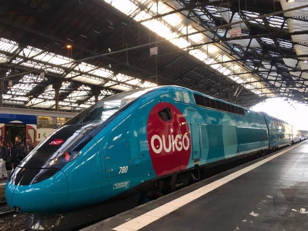España estrenará un nuevo tren de alta velocidad entre Madrid y Barcelona en 2021 y para celebrarlo ofrece billetes a 1 euro