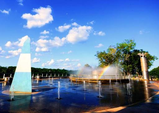 lugares para conocer en Iguazú hito
