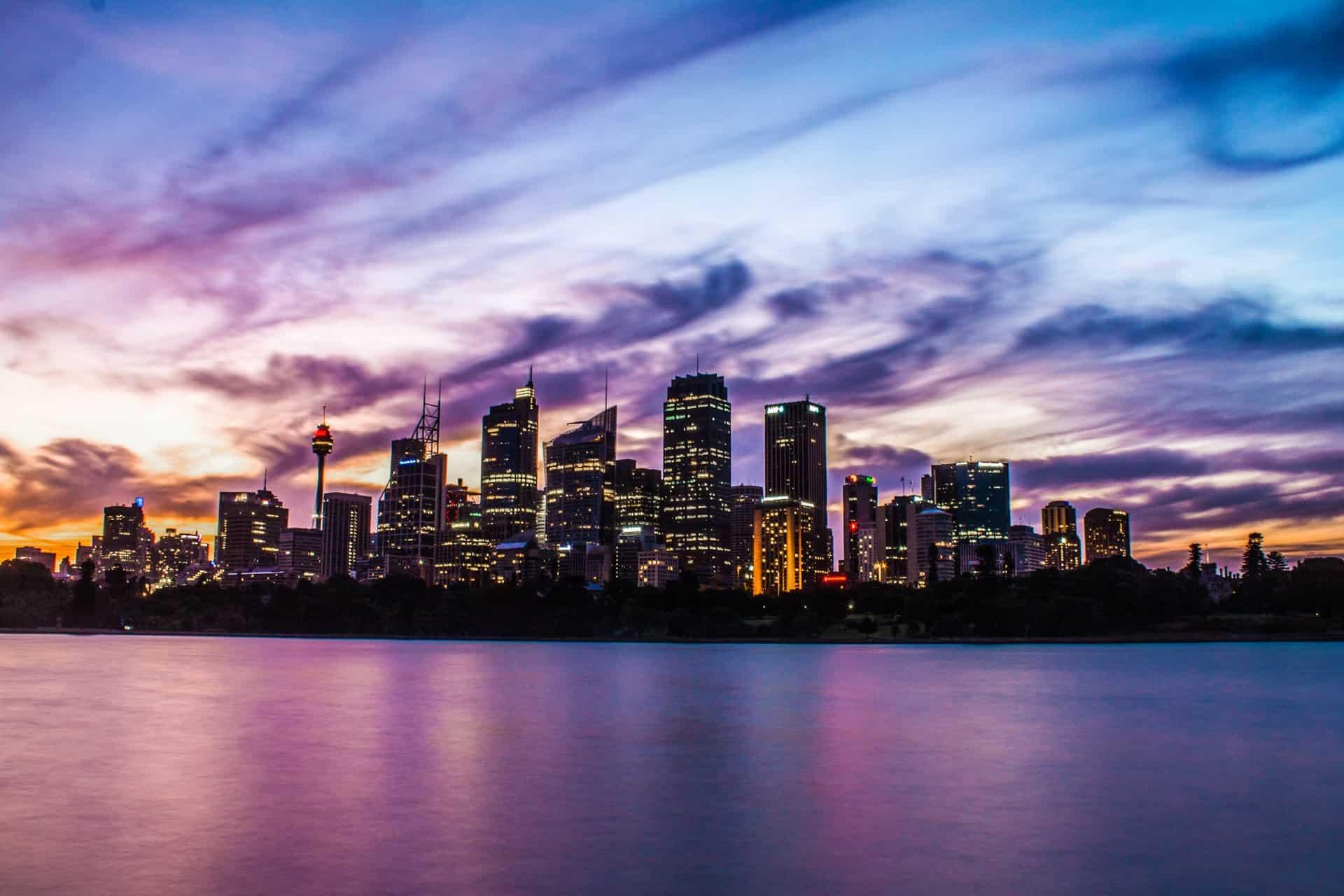 Australia: a través de un plan estratégico Sídney se convertirá en una ciudad con actividades las 24 horas del día