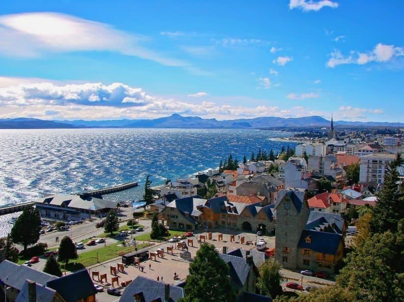 San Carlos de Bariloche podría volver a recibir turistas