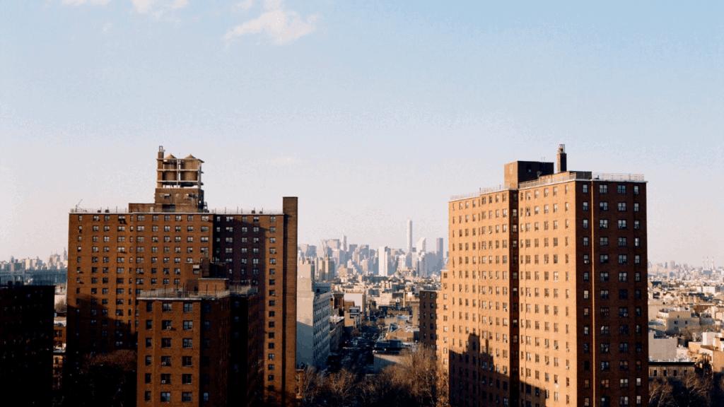 condados de NYC