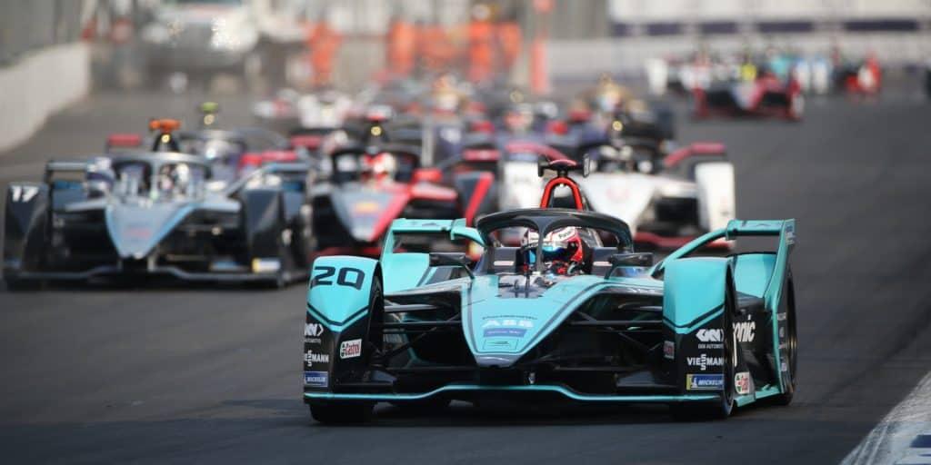 La Fórmula E se convierte en el primer deporte mundial en ser certificado con huella de carbono neta cero