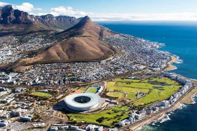 Sudáfrica lanza concurso para bautizar a su nueva aerolínea: el ganador tendrá viajes gratis durante un año
