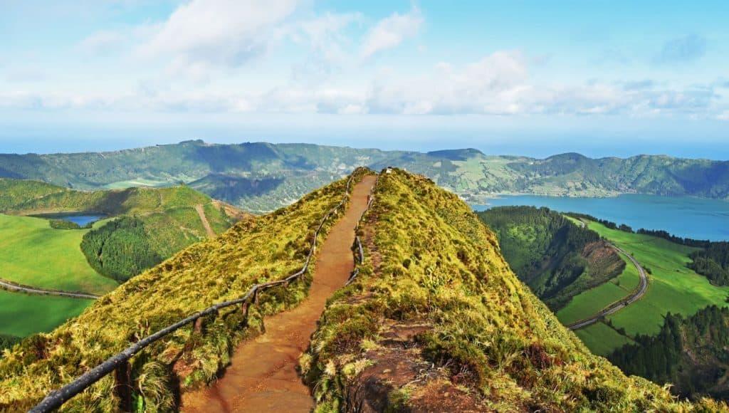 Qué ver en Islas Azores: São Miguel