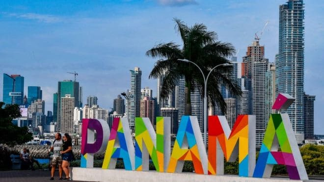Panamá anuncia apertura a viajeros internacionales a partir del 12 de octubre