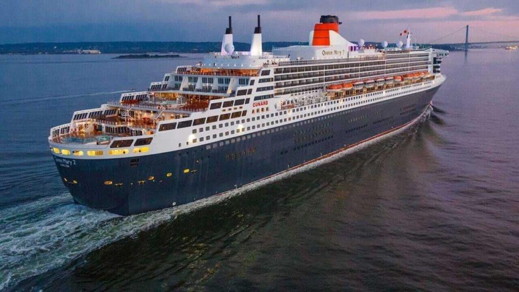 crucero promete 118 días de vacaciones