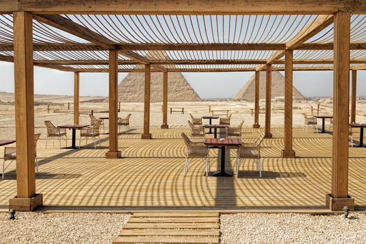 El Cairo Lanzará Nuevas Atracciones Para Disfrutar De Las Pirámides De Giza Y Esto Es Todo Lo Que Tienes Que Saber