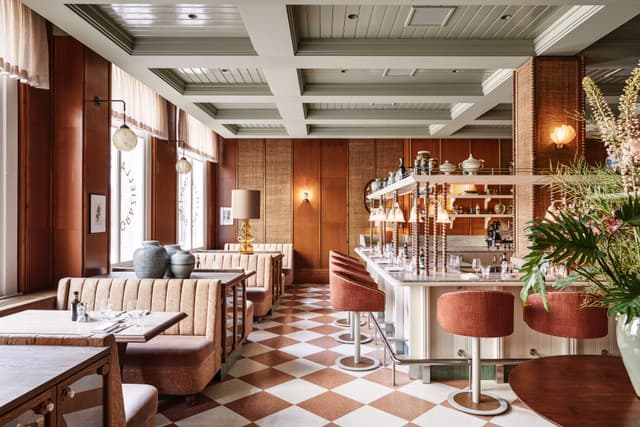 hotel de lujo más antiguo de Ámsterdam