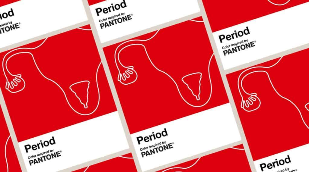 Pantone lanza Period
