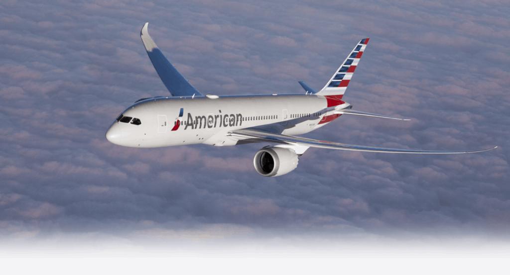 American Airlines se suma a la lista de aerolíneas que en Estados Unidos ofrecerán la prueba de COVID-19 para antes de viajar